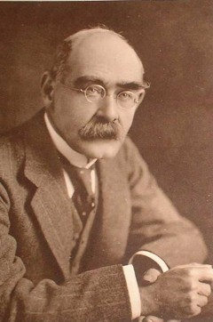 Come la vide Rudyard Kipling - William Christopher Boyd
